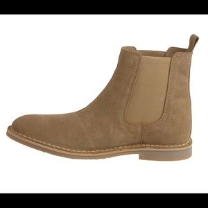 autumn shoes info for sold worldwide Steve Madden Shoes | Clint Chelsea Boots Suede For Men | Poshmark